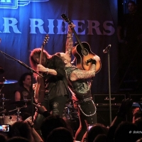 BLACK STAR RIDERS DIRTY ROCK 9