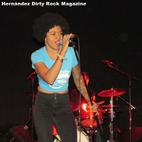 NIKKI HILL DIRTY ROCK 1