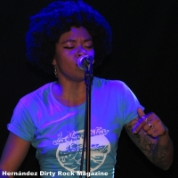 NIKKI HILL DIRTY ROCK 6