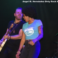 NIKKI HILL DIRTY ROCK 7