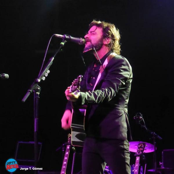 Quique González anuncia nuevo disco y gira en 2016