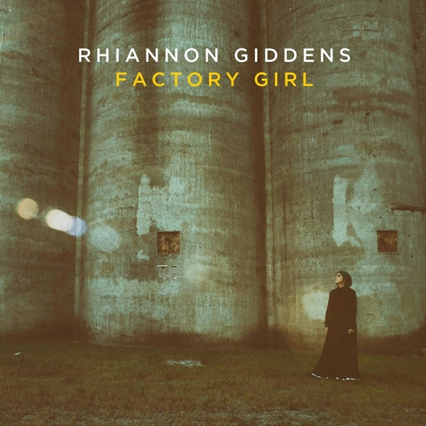 Rhiannon Giddens publica Factory Girl nuevo EP