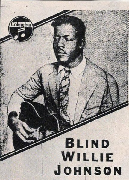 """God-Don't-Never-Change-The-Songs-of-Blind-Willie-Johnson""-disco-tributo-al-Bluesman-"