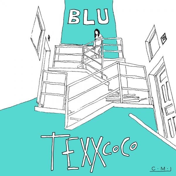 Texxcoco debutan con el EP titulado BLU
