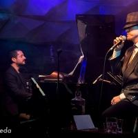 Jordi Rabascall Quintet Barcelona Sinatra