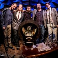 Jordi Rabascall Quintet Barcelona.6