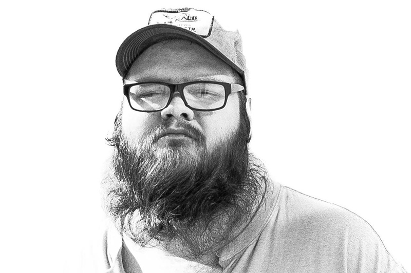 John Moreland publica High on Tulsa Heat nuevo disco