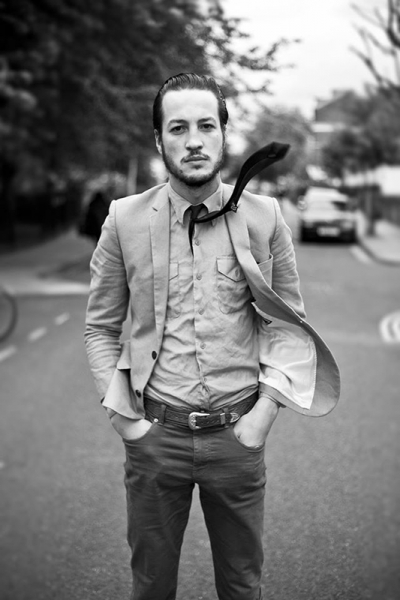 Marlon Williams debuta con un disco homónimo 2015