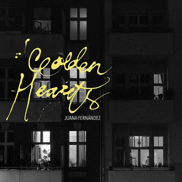 Juana Fernández debuta con su EP Golden Hearts 2015