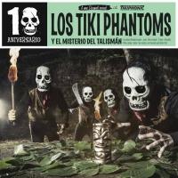 Los-Tiki-Phantoms-publican-Los-Tiki-Phantoms-y-el-misterio-del-talismán