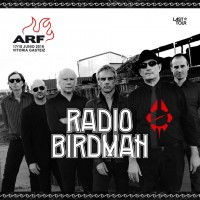 radio birdman azkena