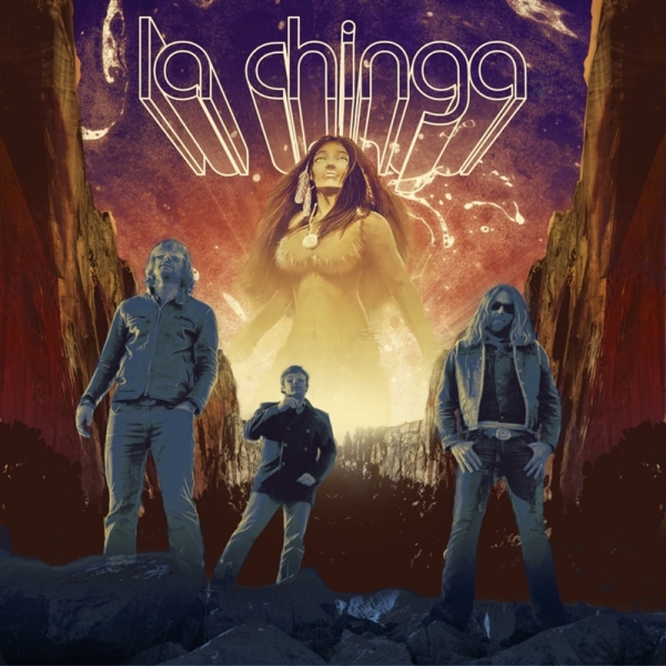 la chinga dirty rock 1 cd