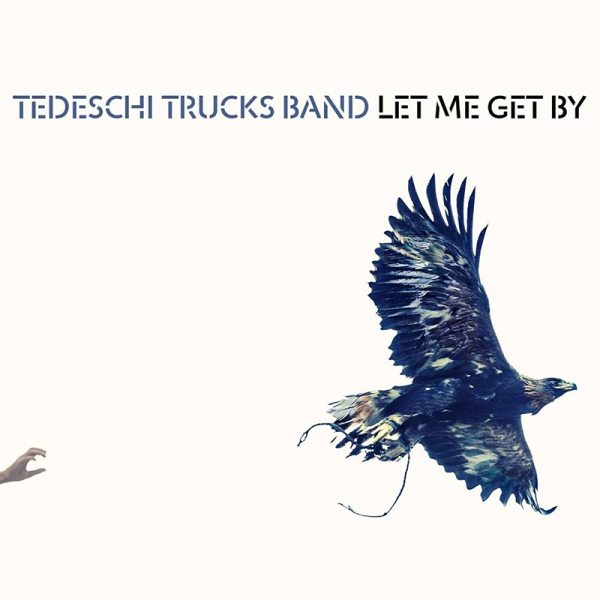 Tedeschi Trucks Band publican nuevo disco Let Me Get By