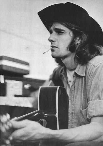 Adiós a Glenn Frey de Eagles