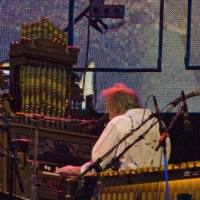 Neil Young Madrid.22