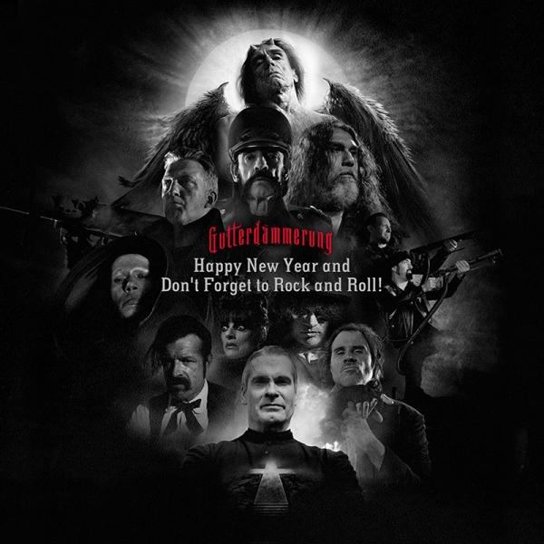 Henry Rollins trae Gutterdämmerung al Azkena Rock festival