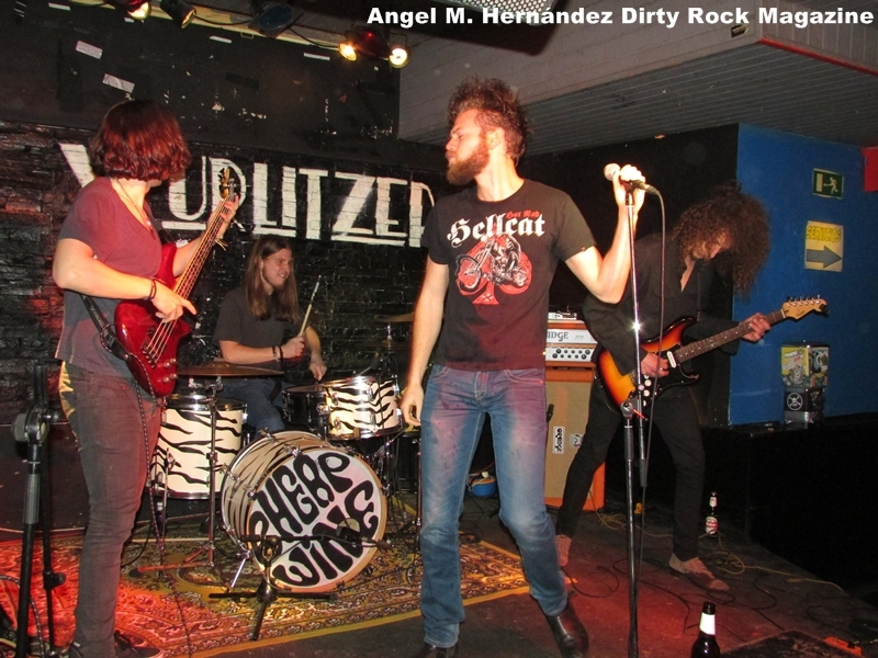 matuja dirty rock 1