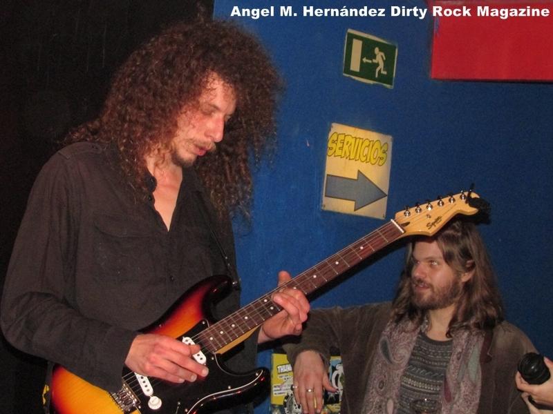 matuja dirty rock 6