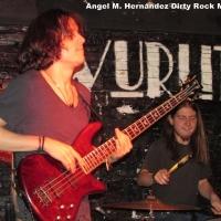 matuja dirty rock 3