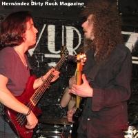 matuja dirty rock 5