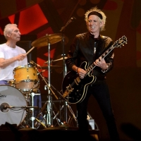 The Rolling Stones Argentina La Plata 2016.3