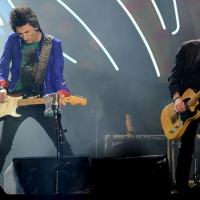 The Rolling Stones Argentina La Plata 2016.4