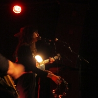 Nicki Bluhm & the Gramblers concierto en Barcelona.3