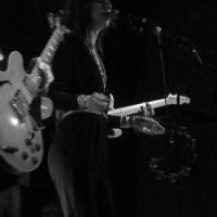 Nicki Bluhm & the Gramblers concierto en Barcelona.4