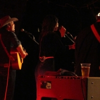 Nicki Bluhm & the Gramblers concierto en Barcelona