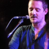 Sturgill Simpson concierto Barcelona 2016
