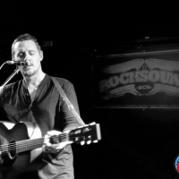 Sturgill Simpson en concierto Barcelona