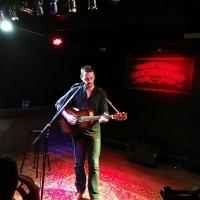 Sturgill Simpson y su concierto en Barcelona
