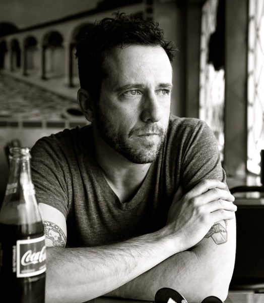 Entrevista a Will Hoge Small Town Dreams