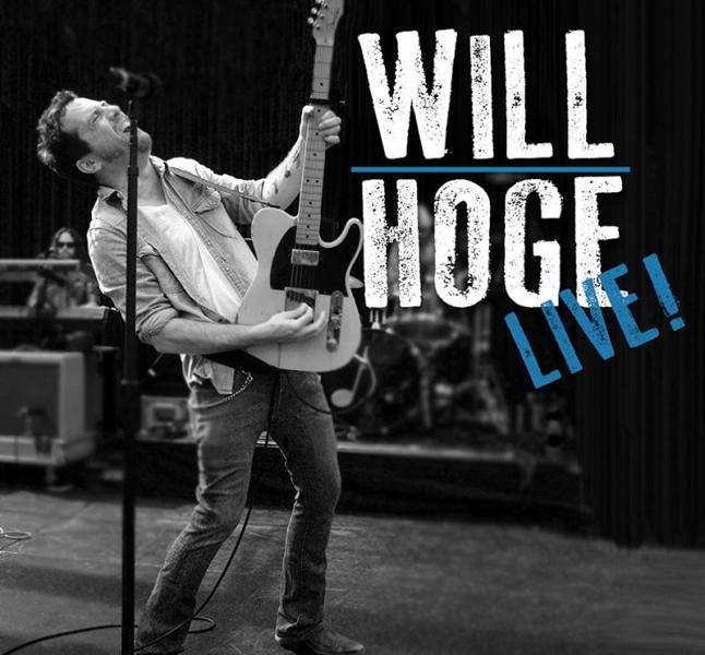 Entrevista a Will Hoge gira española