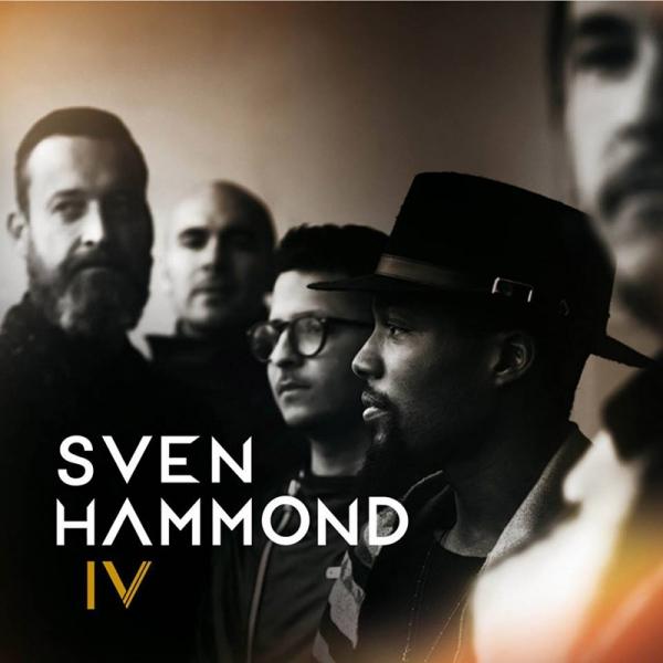 Entrevista a Sven Hammond, previa a su primera gira española