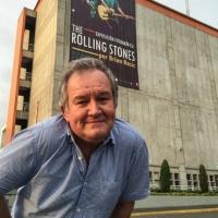 The Rolling Stones ofrecen su primer concierto en Lima, Brian Rasic