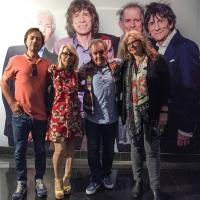 The Rolling Stones ofrecen su primer concierto en Lima, Perú. Brian Rasic Jordi Güell