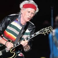 The Rolling Stones ofrecen su primer concierto en Lima, Perú.3