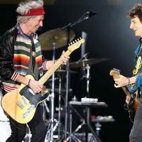 The Rolling Stones ofrecen su primer concierto en Lima, Perú