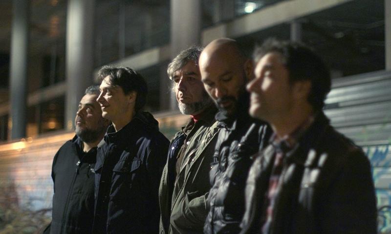 Biscuit publican nuevo disco tras más de 20 años en la carretera