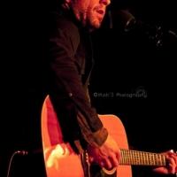 Will Hoge en concierto Loco Club.1