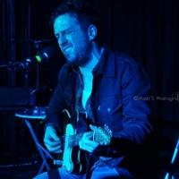 Will Hoge en concierto Loco Club.3