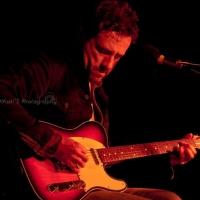 Will Hoge en concierto Loco Club.4