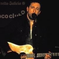 Will Hoge en concierto Loco Club