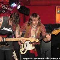Dirty Thrills madrid 2016 dirty rock 006