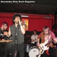 Dirty Thrills madrid 2016 dirty rock 009