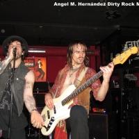 Dirty Thrills madrid 2016 dirty rock 010