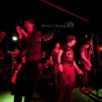 Jesse Malin concierto Valencia Outsiders.5
