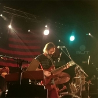 Chris Robinson Brotherhood crónica Madrid 2016.1