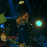 Chris Robinson Brotherhood crónica Madrid 2016.10
